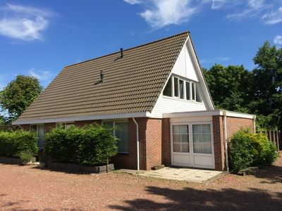 ZE090 - Wonderful family home in Oostkapelle, Zeeland