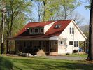 Front Royal Cottage Rental Picture