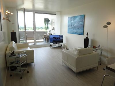 Holiday apartment 258647