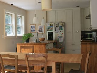 Saugerties house photo - kitchen