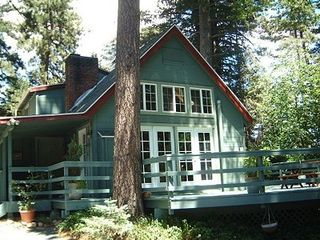 Lake Arrowhead cabin photo - Skyforest Mountain Retreat