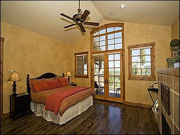 Master Bedroom - King
