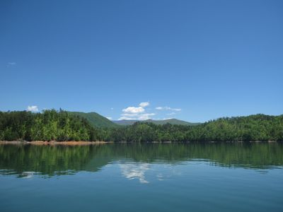 Enjoy the Jewel of the Smokies - over 12000 acres of pristine Lake!