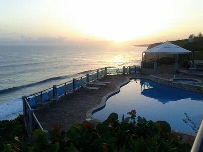 Quebradillas house rental - Sunrise in Perlas del Mar