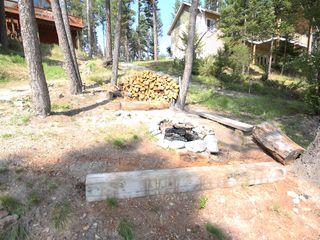 Marion cabin photo - .