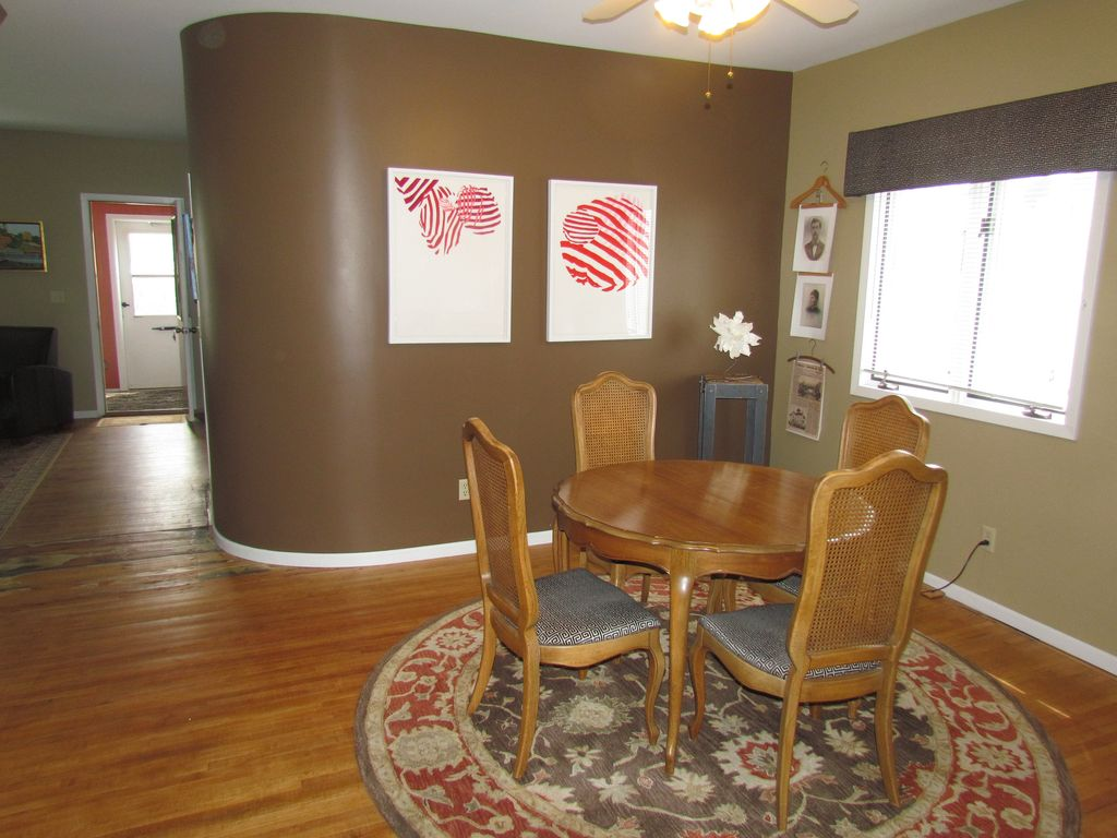 Turn-of-the-Century Home Meets Contemporary Art! - Ortonville