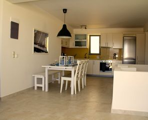 Makrygialos townhome photo