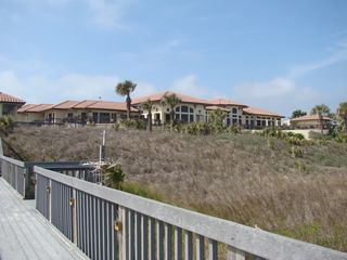 Ponte Vedra Beach condo photo - View of multi-million dollar beach club on the ocean