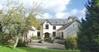 Gorgeous Coach House Hidden Away Near Fowey, Cornwall Pet Friendly
