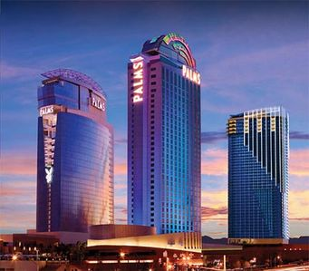 Las Vegas TOWER Rental Picture