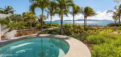 Arushi Villa Special Offer: Anguilla Villa 92 Brings Private Luxury To This Stunning Natur