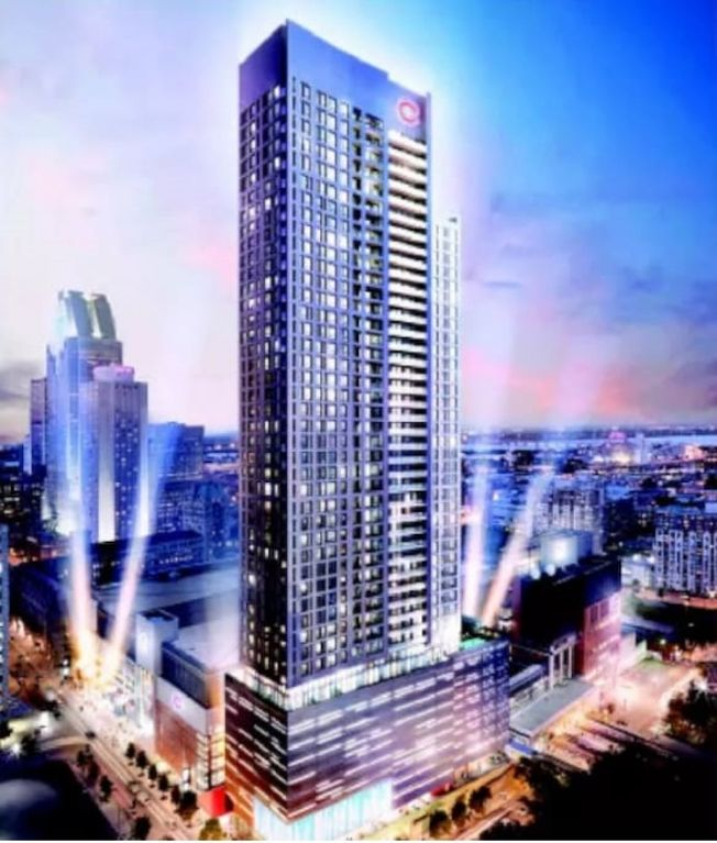 Help Finding Rental Homes: High End Luxury Condo In Downtown Montreal...