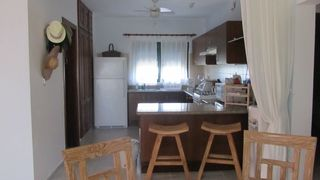 Bavaro condo photo - Kitchen with every thing you need