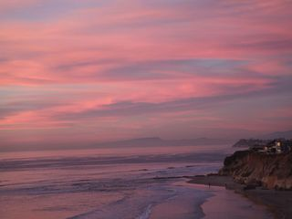Solana Beach house photo - Sunset