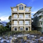 Luxury Destin Beach Home with Private Beach, 6 Bedrooms