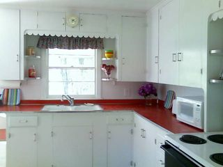 Rye cottage photo - Adorable Kitchen