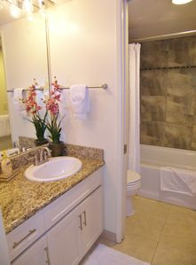 Renovated Bathroom unit T204