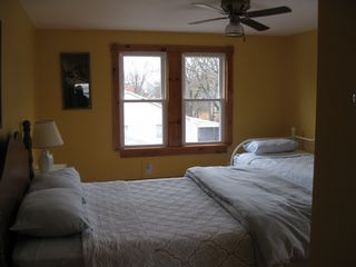 North Kingstown house photo - Bedroom 2