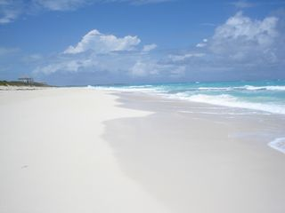 Great Exuma house photo - Alternate Beach View
