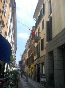 in the heart of Duomo Elegant Apartment 5 mins walking from Duomo