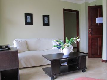 Samara APARTMENT Rental Picture