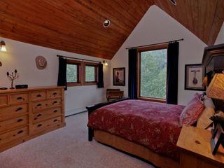 Telluride house photo - Master Bedroom