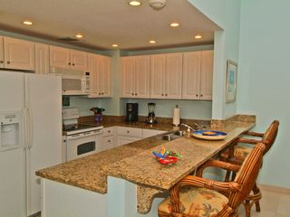 Grand Cayman condo photo - Retreat #33 - Kitchen