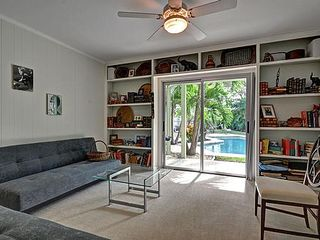 Delray Beach house photo - Optional 3rd Bedroom / Seating area