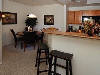 Ahwatukee condo photo - Breakfast bar