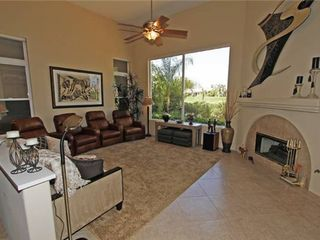 Indio house photo - Great Room