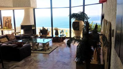 image for 5500 Square Foot Oceanfront  Villa