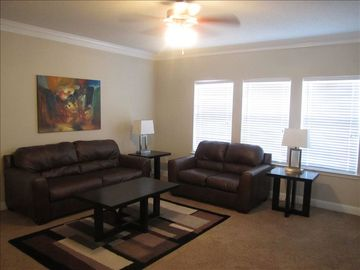 Houston APARTMENT Rental Picture