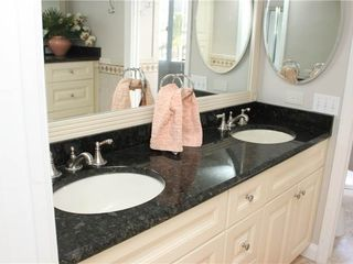 Fort Myers Beach condo photo - Master Bathroom