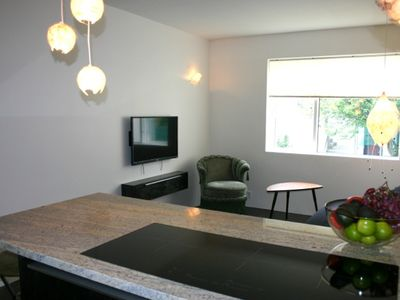 image for Modern apartment and cottage in a great Location In Reykjavík