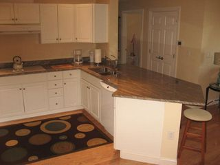 Old Orchard Beach condo photo - Kitchen