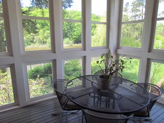 Saugatuck / Douglas property rental photo - Beautiful Views!