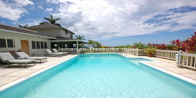 image for Blue Heaven - Montego Bay, Jamaica Villas 2BR
