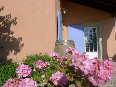 Beautiful cottage Languedoc, on beautiful countryside 15 minutes from Carcassonne