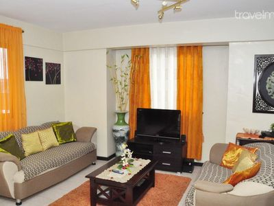 image for 2BR Furnished Condo in Pasig