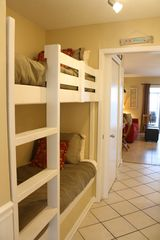 Gulf Shores condo photo - Bunks that your kids will LOVE!!!