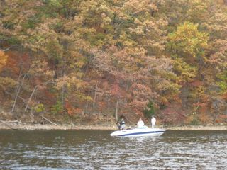 Osage Beach condo photo - Take your boat fishing.