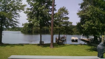 3 bedroom Family Friendly Lake Home