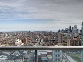 Toronto condo photo - South Balcony Views