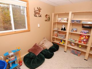 Canaan Valley house photo - Toy Room
