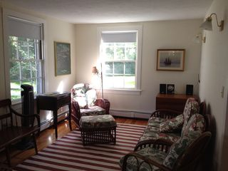 North Kingstown house photo - Sitting area