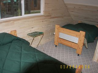 Westcliffe cabin photo - Bedroom 3