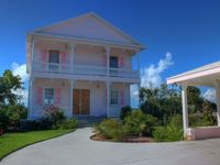 Large Luxury Home In Leeward Yacht Club