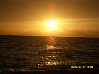 Naples condo photo - Romantic sunsets