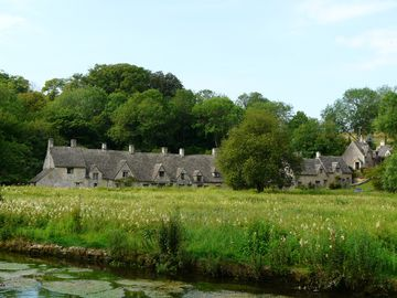 Bibury Trout Farm