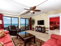 SD 309: THE LARGEST 2BR ON THIS SITE! SO SPACIOUS AND DIRECT BEACH FRONT